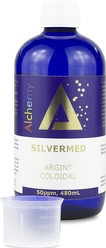 AquaNano - Fierul coloidal în Ayurveda - metode complexe de utilizare